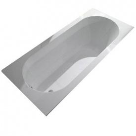OBERON ванна 170x75 см в комплекте с ножками