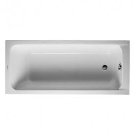D-CODE ванна 170x75 см прямоугольная