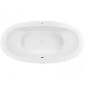 AURA ванна 204x103 см система Economy 2 Standart