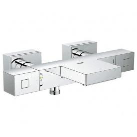 GROHTHERM Cube термостат для ванны DN 15 хром
