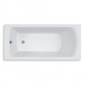 LINEA ванна 170x70 см прямоугольная с ножками