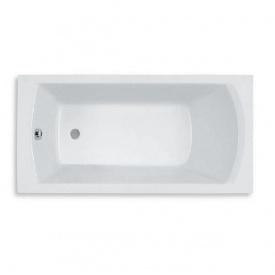 LINEA ванна 150x70 см прямоугольная с ножками в комплекте объем 165 л