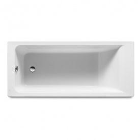 EASY ванна 160x75 см прямоугольная с ножками