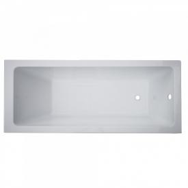 LIBRA ванна 150x70x45,8 см без ніжок акрил 5 мм
