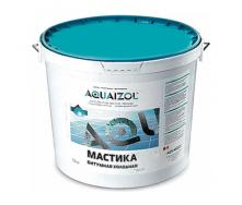 Битумная мастика Aquaizol холодная 10 кг