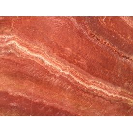 Травертин Red красный 2х260х190 см