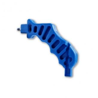 Діркопробивач 3 мм Presto-PS для сліпий трубки (SP-0103)