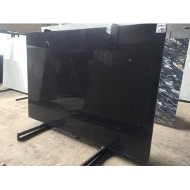 Мармур чорний Black Marble 2х179х258 см