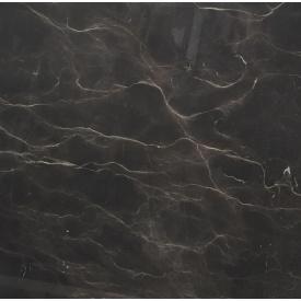 Мармур Чорний Coffee Marble 2х170х270 см