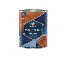 Лак Eskaro Marine Lakk 40 0,95 л