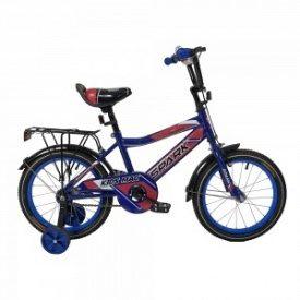 Детский велосипед Spark Kids Mac ТV1601-001