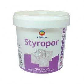 Клей Eskaro Styropor 1 кг