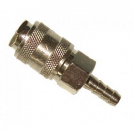 Быстроразъемное соединение для шлангов 6 мм AIRKRAFT SE 1-2 SH