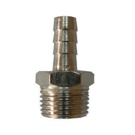 Переходник шланг 10 мм-наружная резьба 1/2 AIRKRAFT SMH 08-06
