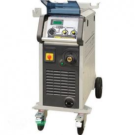 Сварочный полуавтомат MIG-MAG 220В 10.8 А 0.8-1.0 мм G IKRAFT GI13111