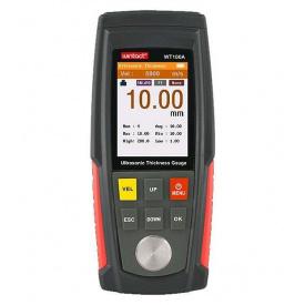 Товщиномір ультразвуковий 1-300 мм WINTACT WT 100 A