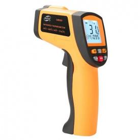 Пірометр промисловий -50-950 градусів Цельсія BENETECH GM900