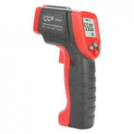 Безконтактний інфрачервоний пірометр -50-550°C WINTACT WT550