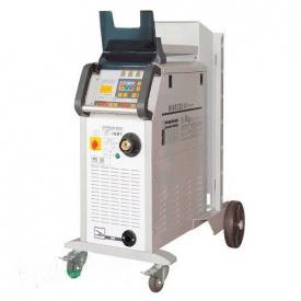 Професійний зварювальний напівавтомат 380В 17А G. I. KRAFT GI13115-380