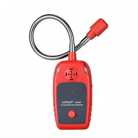 Детектор горючих газів 10%LEL WINTACT WT8820