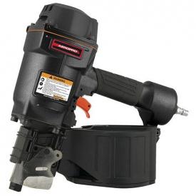 Цвяхів пістолет пневматичний 45-70 300 цвяхів AEROPRO MCN70