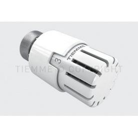Термостатическая головка с встроенным жидкостным чувствительным датчиком 6-28 градусов M30x1,5 ( 9550025 )