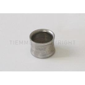 Гильза из нержавеющей стали 20 Tiemme (1710020)