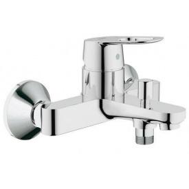 Grohe BauLoop Однорычажный смеситель для ванны (23341000)