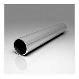 Труба кругла B07 005 AlMgSi 20х3,5 мм
