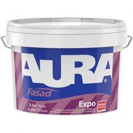 Фарба Aura Fasad Expo 5 л