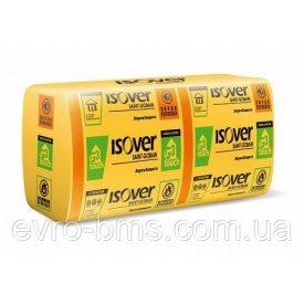 Утеплитель Isover Звукозащита 100 мм 7,14 м2