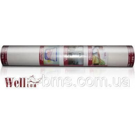 Стеклополотно Паутинка Wellton W45-20 1x20 м