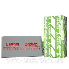 Пінополістирол Техноніколь XPS Carbon Eko 1,18х0,58х20