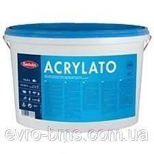 Краска Sadolin ACRYLATO акриловая 12,5 л
