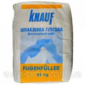 Шпаклевка Фюгенфюлер KNAUF 25 кг