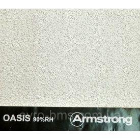 Плита OASIS Board 90 600х600х12 мм Armstrong