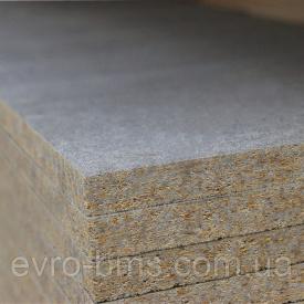 Цементно-стружечная плита БЗС 1600х1200х10 мм