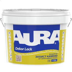 Лак Aura Dekor Lack 10 л