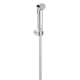 TEMPESTA-F Trigger Spray 30 душевой набор с 1 типом струи хром