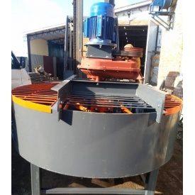 Цементорозмішувач примусового типу БП-750