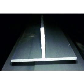 Алюминиевый профиль тавр N0200 AlMgSi 55х80 см