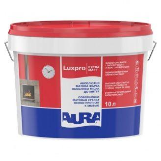 Фарба Aura Lux Pro ExtraMatt 10 л