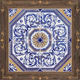 Плитка Golden Tile VALENCIA Мікс Підлога 400x400