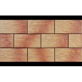 Плитка фасадная CERRAD 3 300x148x9 мм Осенний лист