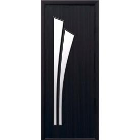 Дверь межкомнатная Новый Стиль Лилия ПВХ DeLuxe