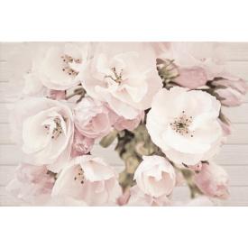 Декор CERSANIT SAKURA beige FLOWER 300x450