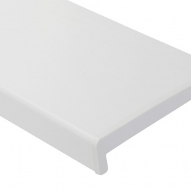 Підвіконня Open Teck 1000х100 мм білий