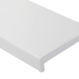 Подоконник Open Teck 1000х100 мм белый
