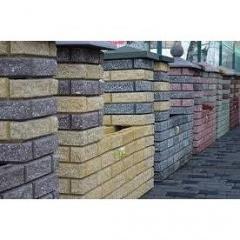 Фасадные и стеновые материалы