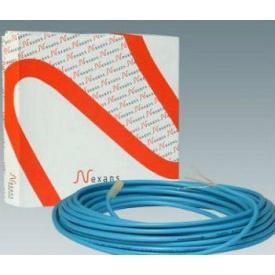 Теплый пол Nexans TXLP/1 R oдножильный нагревательный кабель 2600 Вт 15,6-19,5 м2